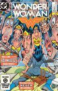 Wonder Woman (1942 1st Series DC) 315