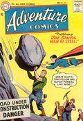 Adventure Comics (1938 1st Series) 233