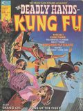 Deadly Hands of Kung Fu (1974 Magazine) 8