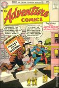 Adventure Comics (1938 1st Series) 241