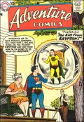 Adventure Comics (1938 1st Series) 242