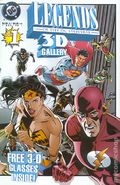 Legends of the DC Universe 3-D (1998) 1