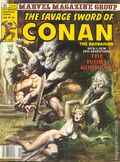 Savage Sword of Conan (1974 Magazine) 60