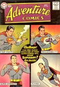 Adventure Comics (1938 1st Series) 248