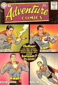 Adventure Comics (1938 1st Series) 248