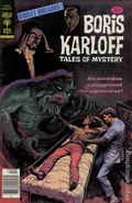 Boris Karloff Tales of Mystery (1963 Gold Key) 87