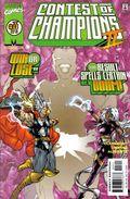 Contest of Champions II (1999) 3