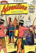 Adventure Comics (1938 1st Series) 164