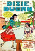 Dixie Dugan (1942 McNaught) 10