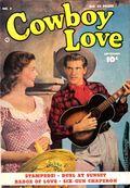 Cowboy Love (1949) 3