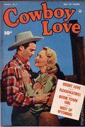 Cowboy Love (1949) 7