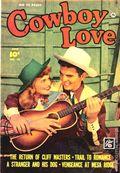 Cowboy Love (1949) 10