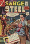 Sarge Steel (1964) 4