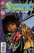 Static (1993 DC) 36