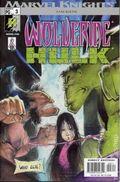 Wolverine Hulk (2002) 3