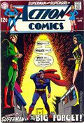 Action Comics (1938 DC) 375