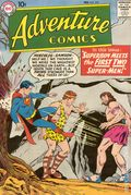 Adventure Comics (1938 1st Series) 257