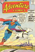 Adventure Comics (1938 1st Series) 259