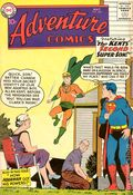 Adventure Comics (1938 1st Series) 260