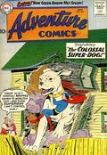 Adventure Comics (1938 1st Series) 262