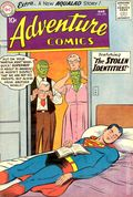 Adventure Comics (1938 1st Series) 270