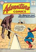 Adventure Comics (1938 1st Series) 274
