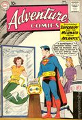 Adventure Comics (1938 1st Series) 280