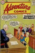 Adventure Comics (1938 1st Series) 281