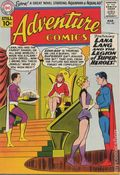 Adventure Comics (1938 1st Series) 282