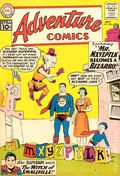 Adventure Comics (1938 1st Series) 286