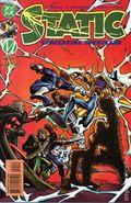 Static (1993 DC) 41