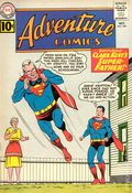 Adventure Comics (1938 1st Series) 289