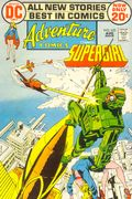 Adventure Comics (1938 1st Series) 422