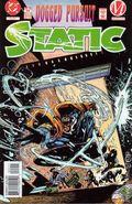 Static (1993 DC) 22