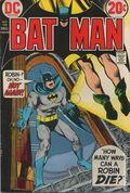 Batman (1940) 246