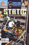 Static (1993 DC) 16