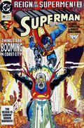 Superman (1987 2nd Series) 80