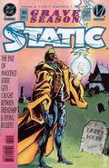 Static (1993 DC) 30