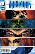 Inhumans (1998 2nd Series) 10