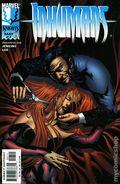 Inhumans (1998 2nd Series) 7