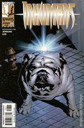 Inhumans (1998 2nd Series) 8