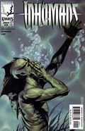Inhumans (1998 2nd Series) 9