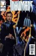 Inhumans (1998 2nd Series) 11