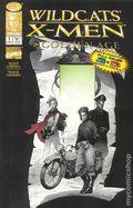 Wildcats X-Men The Golden Age 3-D (1997) 1A