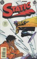 Static (1993 DC) 29
