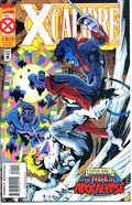 X-Calibre (1995) 1