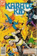 Karate Kid (1976) 13