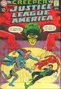 Justice League of America (1960 1st Series) 70