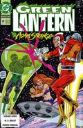 Green Lantern (1990-2004 2nd Series) 38