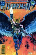 Hawkman (1993 3rd Series) 0